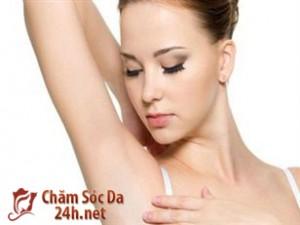 huong dan cach tay long nach tai nha don gian danh cho ban 300x225 Hướng dẫn cách tẩy lông nách tại nhà đơn giản dành cho bạn