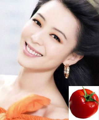 Cà chua có tác dụng rất tốt với nhiều...
