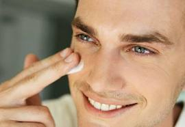 Cách trị mụn trứng cá cực kỳ hiệu quả dành cho nam giới