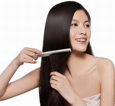 Những lưu ý tránh tóc chẻ ngọn