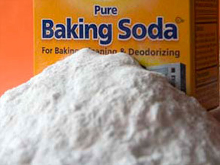 muối Baking Soda