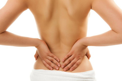 Cách chữa đau lưng hiệu quả ở phụ nữ