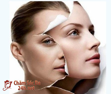 6 cách làm căng da mặt hiệu quả
