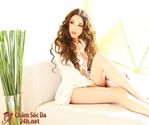 Massage da mặt để có làn da đẹp