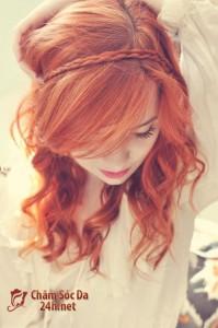 Xu hướng tóc đẹp cho mùa hè 2013