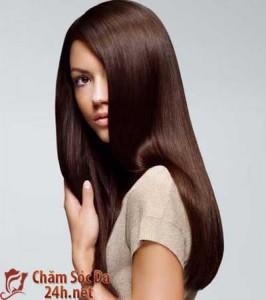 Bạn đã biết cách gội đầu cho tóc thêm đẹp chưa?