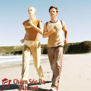 Bí quyết giúp phái nam giảm cân hiệu quả