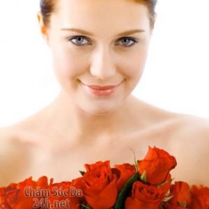 7 liệu pháp thiên nhiên giúp nhũ hoa trắng hồng và tươi trẻ