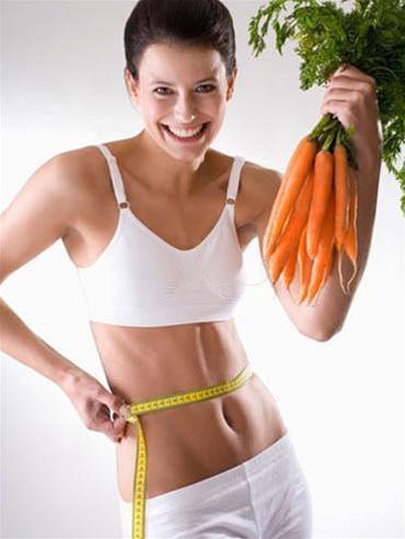 Mách bạn cách giảm cân nhanh mà không cần tập thể dục