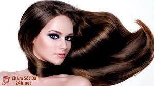 Hướng dẫn cách hấp dầu cho tóc tại nhà