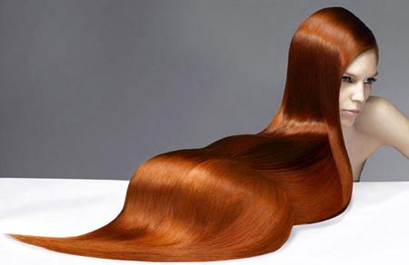 Cách chăm sóc tóc nhuộm
