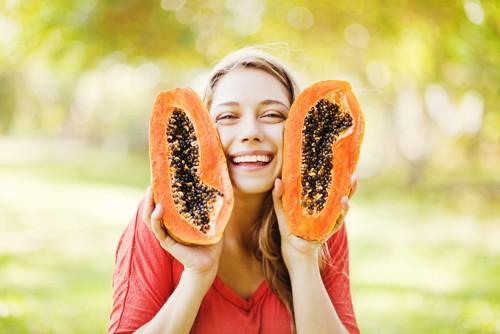 Mặt nạ hoa quả cho từng loại da trong mùa thu 3