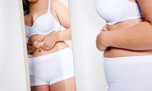 Phương pháp giảm cân sau khi sinh hiệu quả