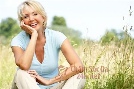 Các bài tập giúp giảm mỡ bụng cho phụ nữ trung niên