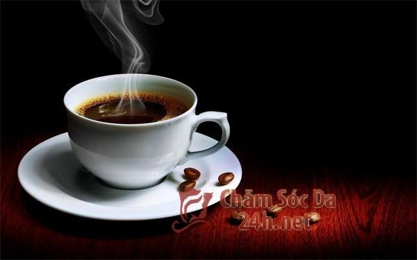 Bí quyết giảm cân bằng cafe