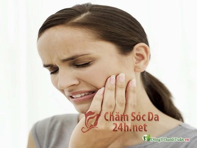 10 Mẹo chữađau răng tại nhà hiệu quả