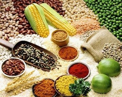 Giảm lượng mỡ trong cơ thể bằng thực phẩm