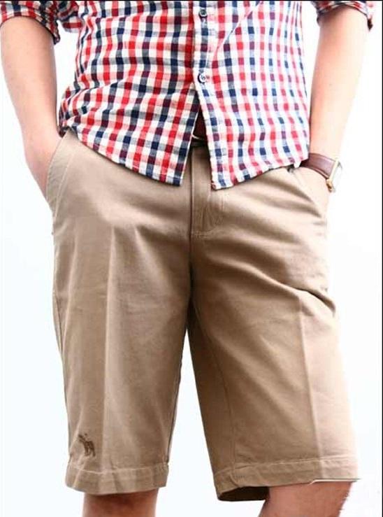 Kinh nghiệm chọn quần short cho nam