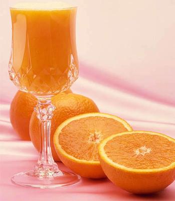 Công dụng của cam làm đẹp da