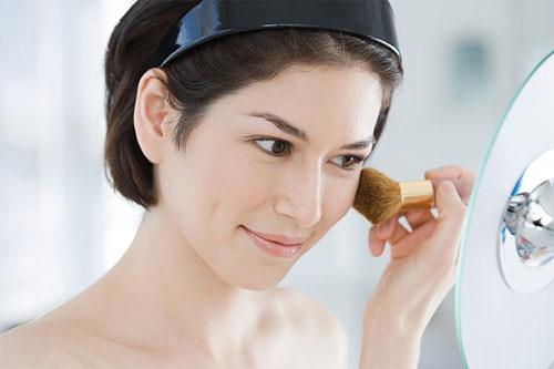 Bí quyết trang điểm cho da dầu và da khô