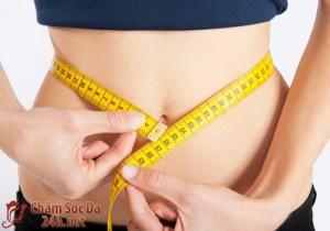 Những cách giảm cân đơn giản nhất