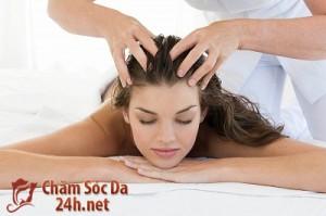 Cách trị ngứa da đầu hiệu quả