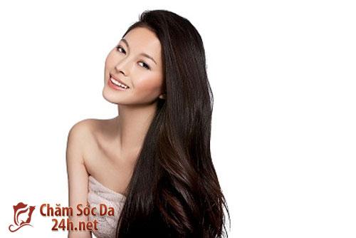 Tóc xơ và cách chữa trị