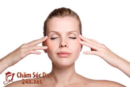Cách massage mặt tại nhà cực kỳ hiệu quả