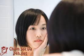 Nguyên nhân và cách chữa trị da mí mắt bị khô