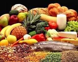Chế độ dinh dưỡng cho người thừa cân béo phì