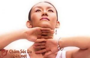 Chăm sóc da mặt theo cách của người Ấn Độ