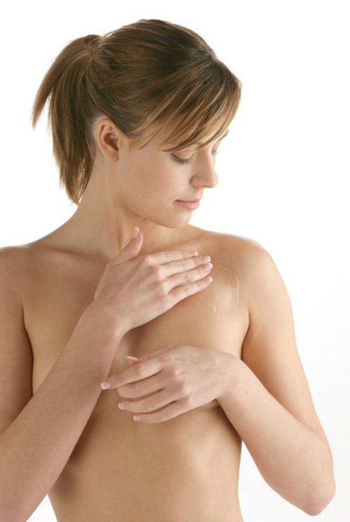 Việc cần làm cho nàng ngực lép - 2