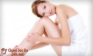 Những mẹo đơn giản và dễ làm để có làn da ở đầu gối trắng sáng như ý
