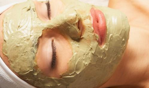 Làm trắng da với mặt nạ khoai tây trị mụn