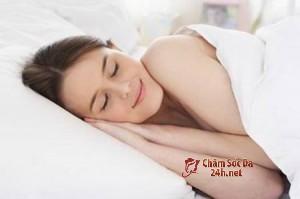 8 thói quen không tốt trước khi ngủ