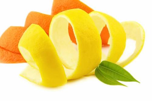 Tìm hiểu công dụng của vỏ trái cây trong làm đẹp