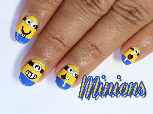 despicable-me-nails-minions-youtube-zpsd