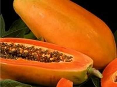 Các loại trái cây làm căng tròn vòng ngực