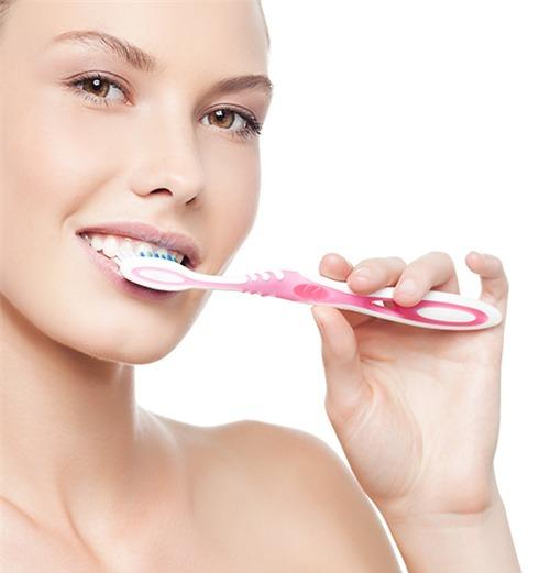 Mẹo trắng răng