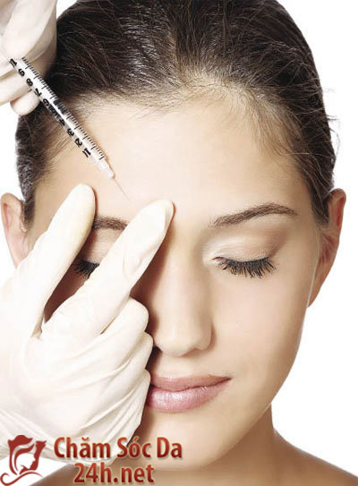 Có nên sử dụng phương pháp tiêm trắng da ?