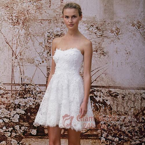váy cưới ren 2014-11