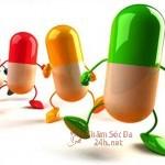 7 loại vitamin và khoáng chất cần thiết để giảm cân