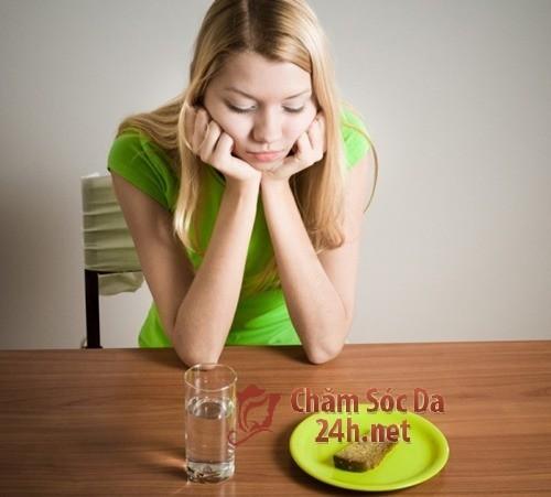 Nhịn ăn sáng có phải là giảm cân không ?