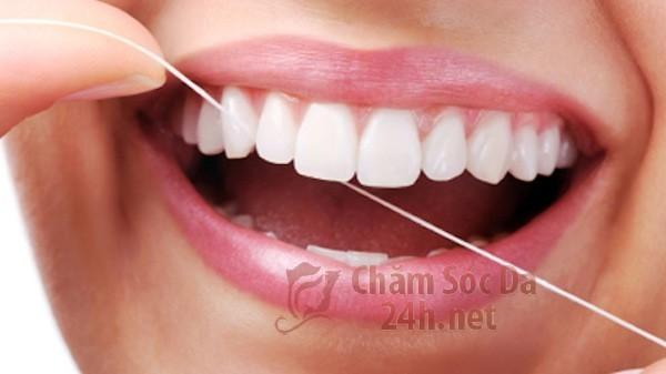6 cách làm trắng răng tự nhiên, nhanh gọn mà hiệu quả 6